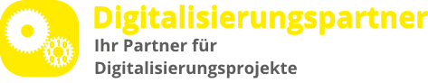 Digitalisierungspartner Logo